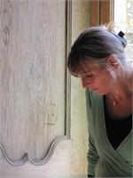 portrait Martine Le Roux